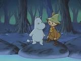 Fun Family Moomin  Приключения муми-троллей. 2 серия
