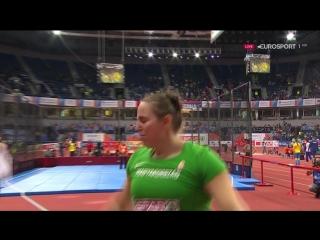 20170303_Belgrade_Shot Put_MARTON Anita_19.28_WL