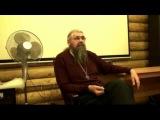 Алексанр Хиневич представляет новую книгу «За гранью восприятия» (25.12.2016)