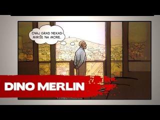 Dino Merlin - Školjka (Official Video)