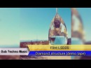 Dub Techno Flint LSD25 Diamond Structure Demo Tape