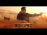 Diesel Express Launch Video