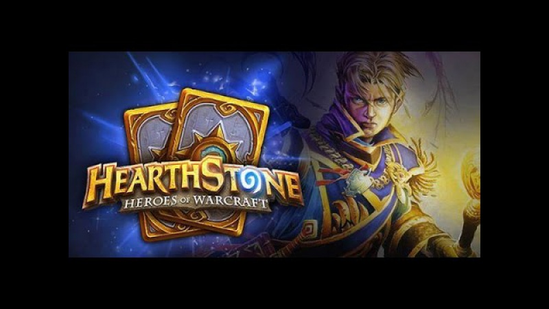 Hearthstone - C'thun Deck by PCG-Play (Priest-C'thun deck gameplay)