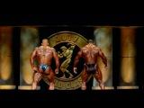 Cedric McMillan VS Dallas McCarver at Arnold Classic 2017 Bodybuilding
