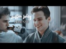 Justin Foley - Paralyzed 13 Reasons Why