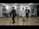 AlphaBAT - Get Your Luv Dance Practice