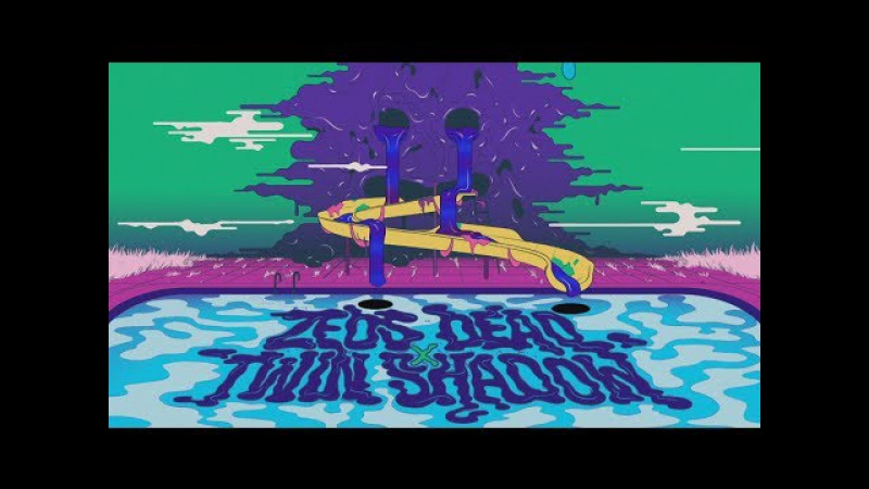 Lost You (feat. Twin Shadow D'Angelo Lacy) (Official Video) | Zeds Dead