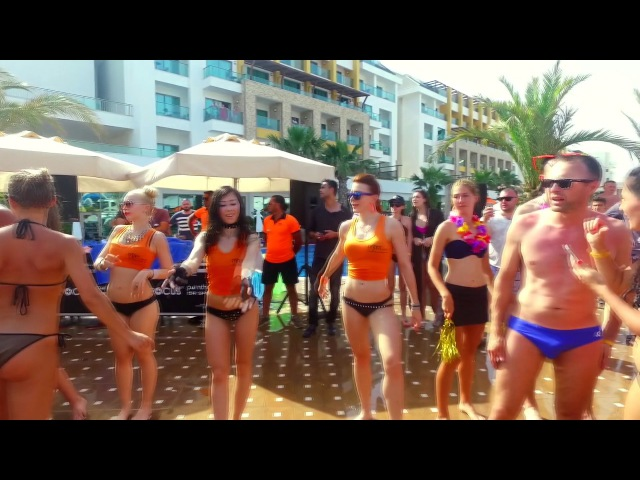 Port Nature Luxury Resort Belek PARTY Time