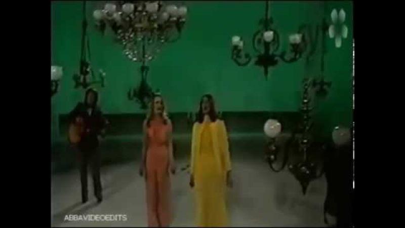[1972] ABBA - Ingenting Mer Och Ingenting Mindre (Swedish version)