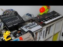 Popping Eye (Roland TR-8 TB-303 / DSI prophet-6 / Elektron Analog Heat / Eventide SPACE