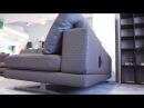 Мальтийский Берег модульная система от дизайнеров TANAGRA