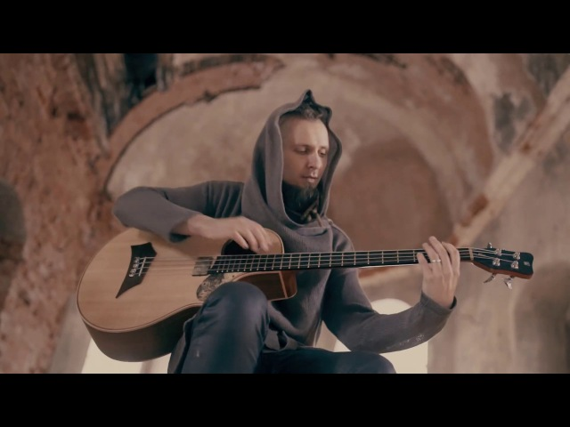 Dmitry Lisenko Illusion Of Change acoustic bass solo percussive fingerstyle
