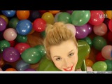 zlata the contortionist stretching exercise at home with rubber balloon part 3