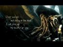 Davy Jones Lyrics