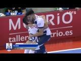 ТОП-5 голов Испании (19 тур)
