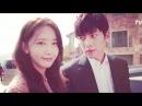 Ji Chang Wook ❤️ YoonA ~ Statue (Stuck Staring Right At You)