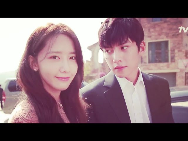 Ji Chang Wook ❤️ YoonA ~ Statue (Stuck Staring Right At You)
