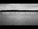 Bisbetic ft Sam Bruno - Aren't You High (Official Lyric Video)