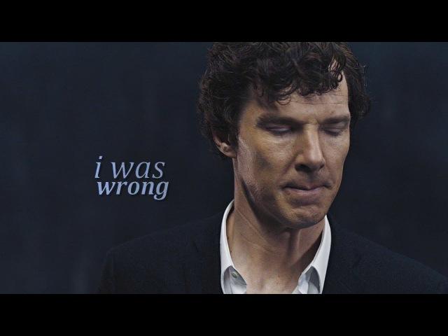 Sherlock Molly | I was wrong