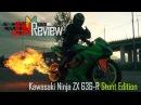 JDM🔰Review   Kawasaki Ninja ZX 636-R Stunt Edition