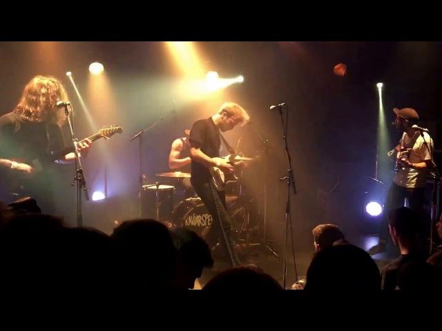 Kaviar Special - Mind Fuck (Live @UbuRennes)
