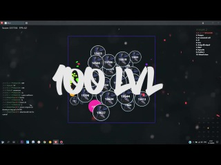 Alis.io - FIRST 100 LEVEL IN ALIS.IO MASS HACK! NOSX HACKER