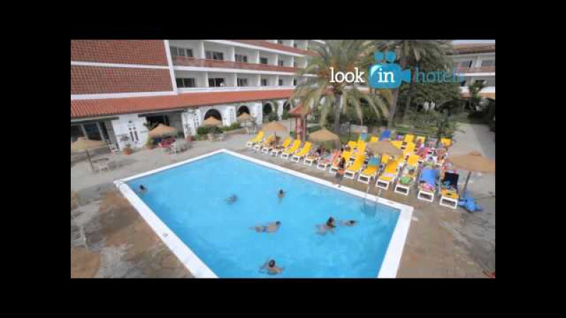 Gran Hotel Europe 4* (Гранд Отель Европа) - Coma Ruga, Spain (Кома-Руга, Испания)