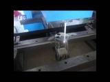 Электроэрозионный станок для обработки металла
