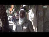 Сирия отмечает Курбан-Байрам: как мирный Дамаск готовится к празднику