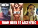 Aesthetics on Omegle 6 Nerd Surprises Girls