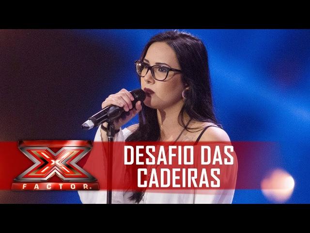 Quem de Nós Dois foi a aposta de Ciana | X Factor BR