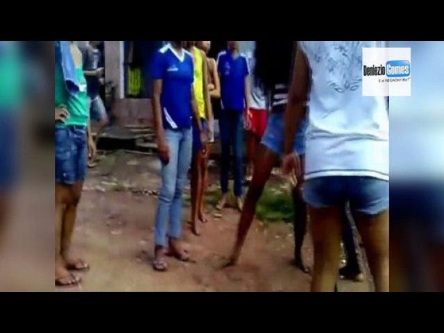 UFC Favela narrado por Galvão Bueno e Vitor Belfort - Vídeo Dailymotion