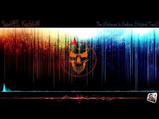 High-Tech Minimal,Techno 2016, Minimal: SamVEL KashiriN The UIniverse is Endless Original Track