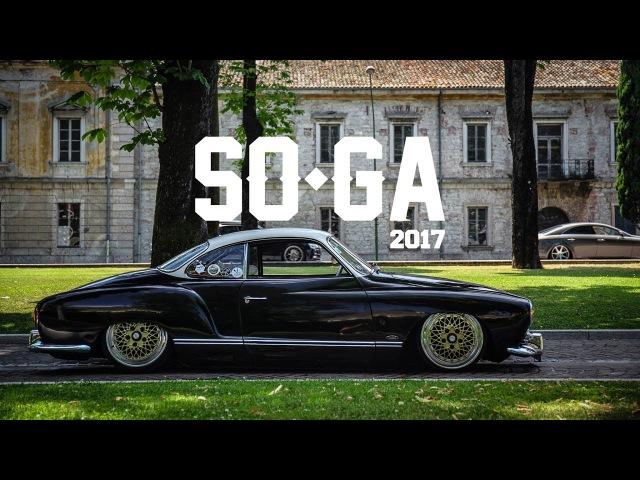 SO.GA 2017 | Southern.Gardasee | VWHome