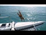 Offer Nissim ft Maya Simantov - Everybody Needs A Man (VideoMix VJ Fabbio Lessa)