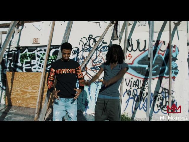 CDOT Honcho Regular My Mixtapez Exclusive Music Video