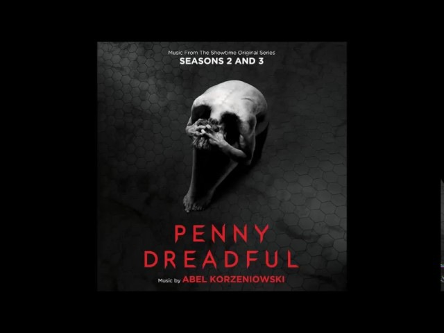 Melting Waltz - Abel Korzeniowski (Penny Dreadful OST Seasons 2 and 3)
