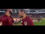 De Rossi consegna a Totti il