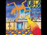 UB40 - Rat In Me Kitchen (lyrics)