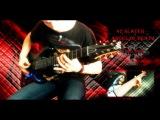 Top 5 of Thrash Metal on guitar(Glorian Trash)