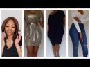 Mini Fashion Haul featuring 3D Mink Lashes