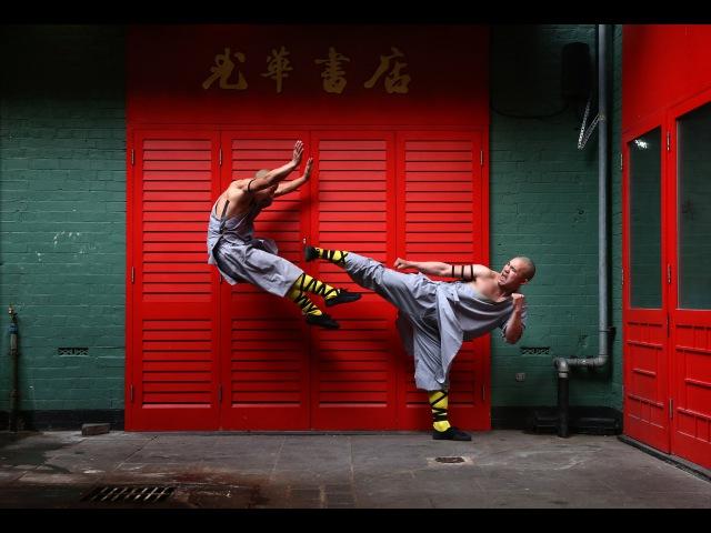 Кунг-Фу – Мастерство убийства | National Geographic HD