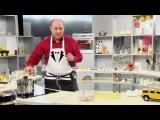 Коктейльный салат из кальмаров рецепт от шеф-повара / Илья Лазерсон