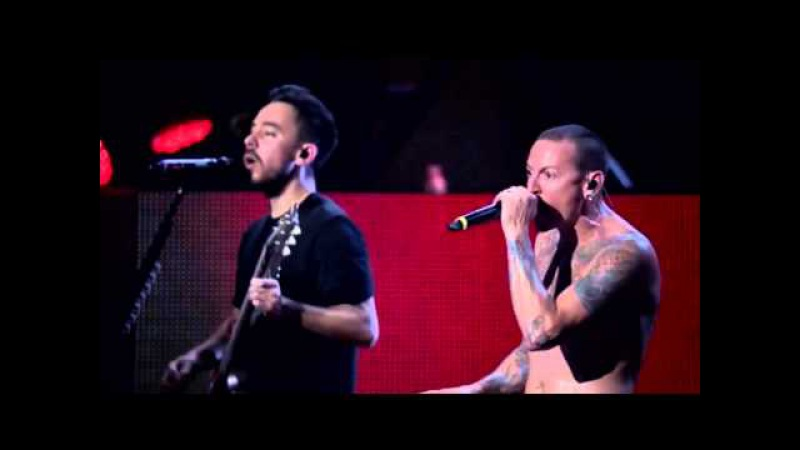 Linkin Park - Bleed It Out (Guitar Center Sessions 2014) HD