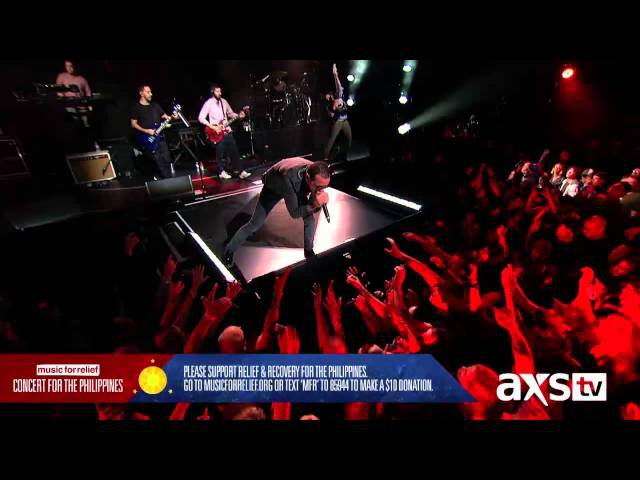Linkin Park: One Step Closer - Concert For The Philippines