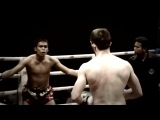 DM Galaxy - Paralyzed feat Tyler Fiore Muay Thai Thai Boxing