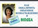 Как обналичить объемное вознаграждение в Biosea I БИОСИ Бизнес с Biosea Работа в инте