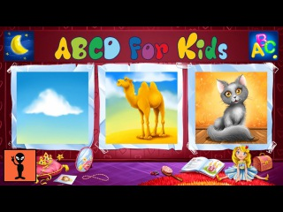 ABCD for Kids: Learn Alphabet and ABC for Toddlers - Games For Kids To Play Android Educational Game