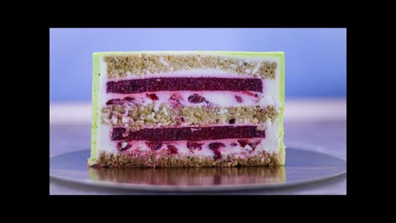 Рецепт торта который удивил моих гостей Собираем и выравниваем торт оригиналь смотреть онлайн без регистрации