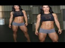 Andreia Brazier coach, athlete and fitness model